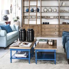 COMPOSITIONS: Salas de estilo  por Grange México