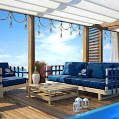 Patios by VITTA-GROUP
