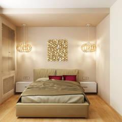 Спальня: Спальни в . Автор – Марина Виноградова