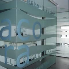 Clinics by Vidal Bett Arquitecto, Modern