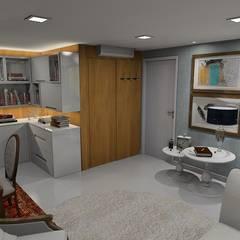 Commercial Spaces by Danielle Barbosa DECOR|DESIGN