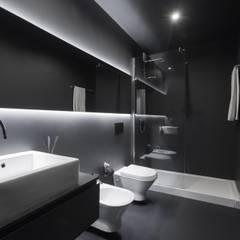 حمام تنفيذ PAULO MARTINS ARQ&DESIGN