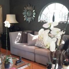 Salon original par CKW Lifestyle Associates PTY Ltd Éclectique