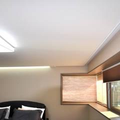 Windows by 피앤이(P&E)건축사사무소