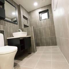 modern bathroom by pe - Modern Bathroom Ideas