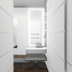 Closet Casal: Closets  por Studio²