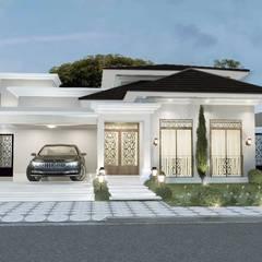 classic Houses by Celis Bender Arquitetura e Interiores