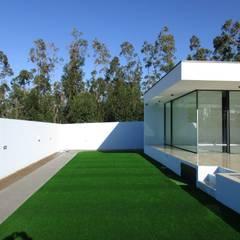 حديقة تنفيذ Utopia - Arquitectura e Enhenharia Lda,