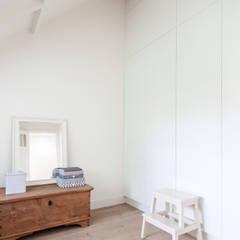kastenwand logeerkamer slaapkamer door bob romijnders architectuur interieur