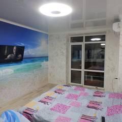 Спальня: Спальни в . Автор – SOROCHAN ART DESIGN