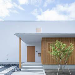 منازل تنفيذ 加藤淳一級建築士事務所