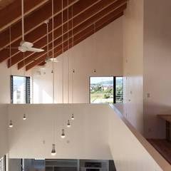 TNM: ZOYA Design Officeが手掛けた寝室です。