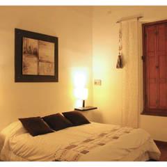 Casa Vieja - Hotel Boutique: Hoteles de estilo  por AM Estudios