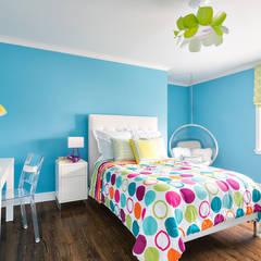 Bedrooms:  Bedroom by Clean Design