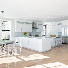 آشپزخانه by Clean Design