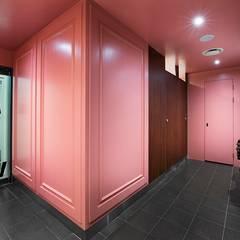 강남 리영클리닉: STARSIS의  욕실
