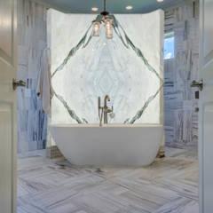 :  Bathroom by Elalux Tile