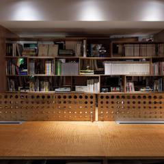知物│識材   辦公空間:  辦公大樓 by 禾光室內裝修設計 ─ Her Guang Design