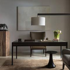 Номинация традиции: интерьер дома от 300 м: classic Study/office by Archiprofi