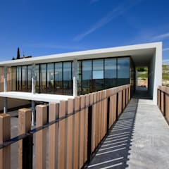 de Unic architecture Mediterráneo
