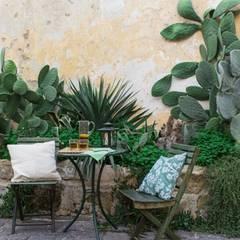 Garden by Boite Maison