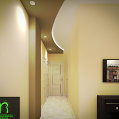 dining room:  غرفة السفرة تنفيذ EL Mazen For Finishes and Trims