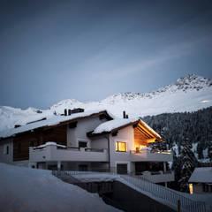 :  Huizen door Mood Interieur
