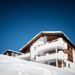 :  Huizen door Mood Interieur,