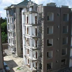 AMAART architectsが手掛けたホテル