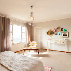 House B - House Design :  Bedroom by Redesign Interiors