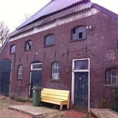 Verbouw bedrijfspand:  Kantoor- & winkelruimten door MSW Bouwadvies