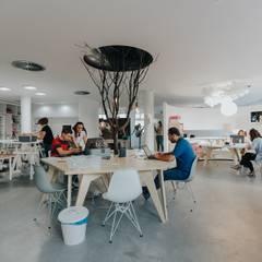 مكاتب ومحلات تنفيذ ad+r Creative Studio