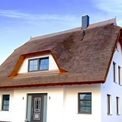 Haus von außen:  Einfamilienhaus von Stilschmiede - Berlin
