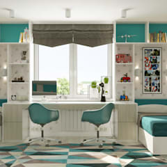 Nursery/kid's room by 'PRimeART'