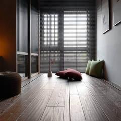 Bedroom by DYD INTERIOR大漾帝國際室內裝修有限公司
