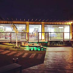 โรงเรียน by RENOVE - CASAS CONTAINER