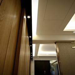 Bedroom by 璞碩室內裝修設計工程有限公司,