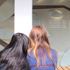 NenluTea Tetería en China: Terrazas de estilo  de liketi