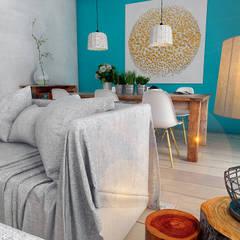 Living room by Studio Frasson