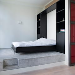 Kamar Tidur by IJzersterk interieurontwerp