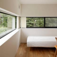 Phòng ngủ by 株式会社CAPD