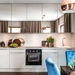 Dapur oleh SAS, Modern