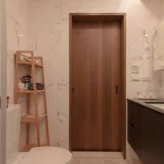 سرویس بهداشتی by 珞石設計 LoqStudio