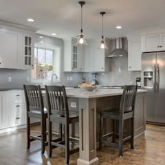 Kitchen by Studio Design LLC