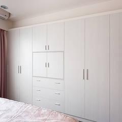Slaapkamer door 思維空間設計