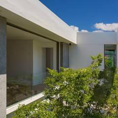Firth 114802:  Garden by Three14 Architects