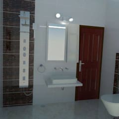 Bathroom by 4 Lotus Interior