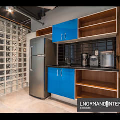 Offices & stores by Lnormand Interiores