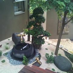 KIRKINIS:  Garden by Japanese Garden Concepts