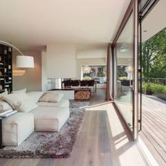 Objekt 336:  Wohnzimmer von meier architekten zürich,Modern
